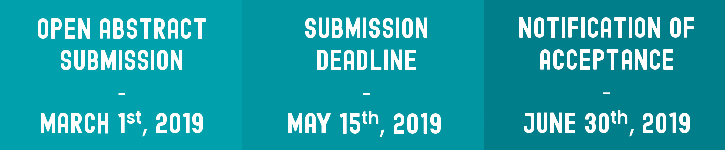 New Submission Deadline